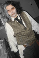 Sweeney Todd- Again by jedijorel