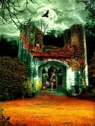 Bound to paradise by BellatrixFlamesinger
