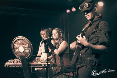 Abney Park WSE 10 by brainwreck