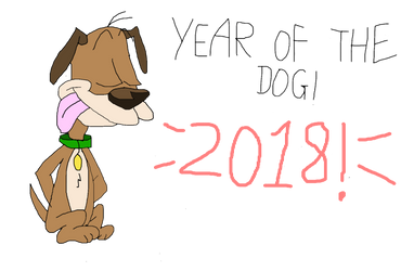 New Year for an Breed by WlanProductions