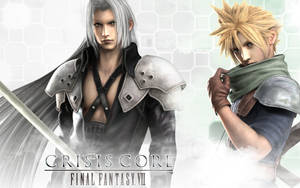 Final Fantasy VII wallpaper by JovDaRipper