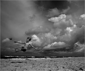 The player by fotouczniak