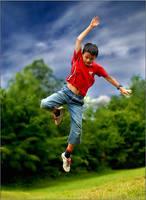 The jump by fotouczniak