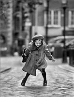 Dance on stones by fotouczniak