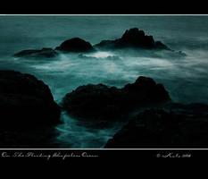 The Flooding Shapeless Ocean by mskate