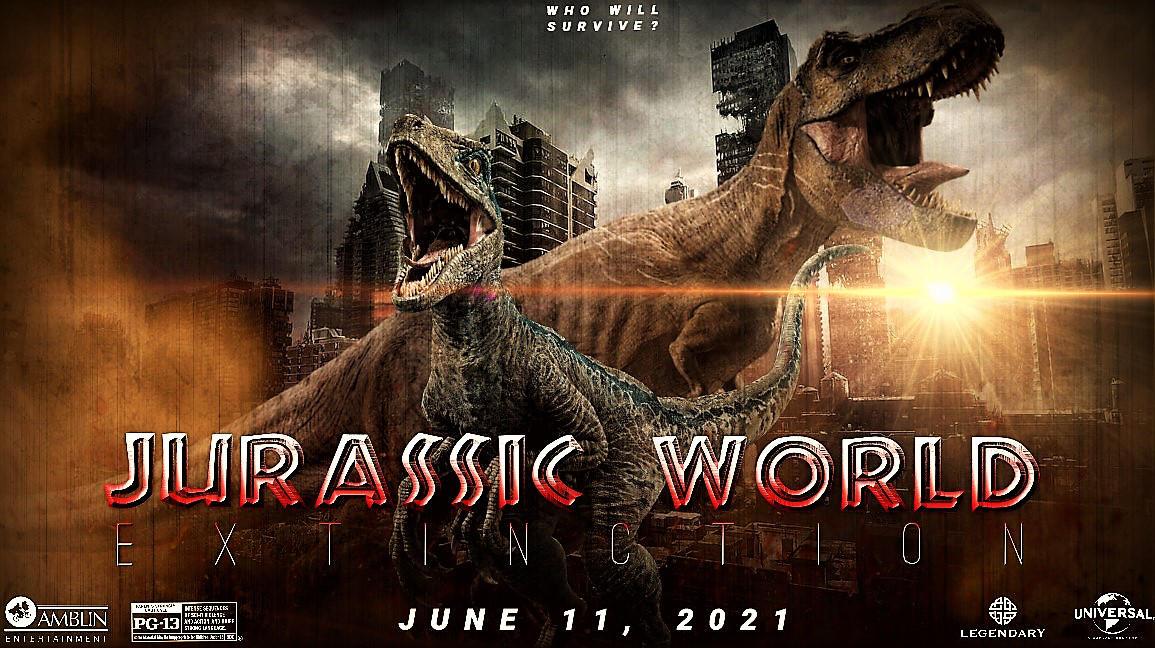 Jurassic World: Extinc...