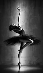 ballet by PaulDarkdraft