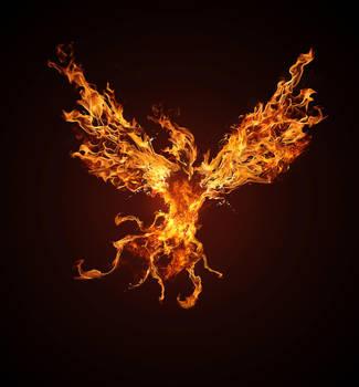 Phoenix by Santi90