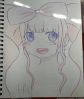 Hitomi Pinky by OtakuPowah