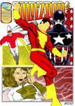 DC2 Annual 1 by MischiefDragon