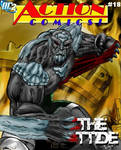 DC2 Action Comics 18 by MischiefDragon