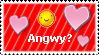U angwy? by HopeSwings777