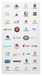 Logo Design Portfolio by InsightGraphic