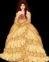 Belle, take two by LadyAraissa