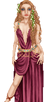 Aphrodite by LadyAraissa