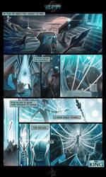 Comic Logic Gaming: Return of the King by MaTTcomGO