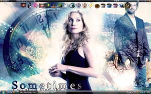 desktop screenshot by Yoruki8