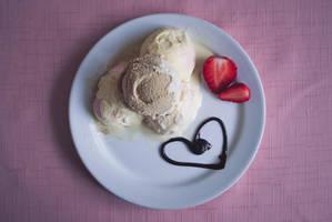 Ice cream by Yoruki8