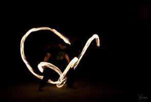 Fireshow by Yoruki8