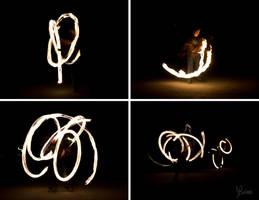 Fireshow II by Yoruki8