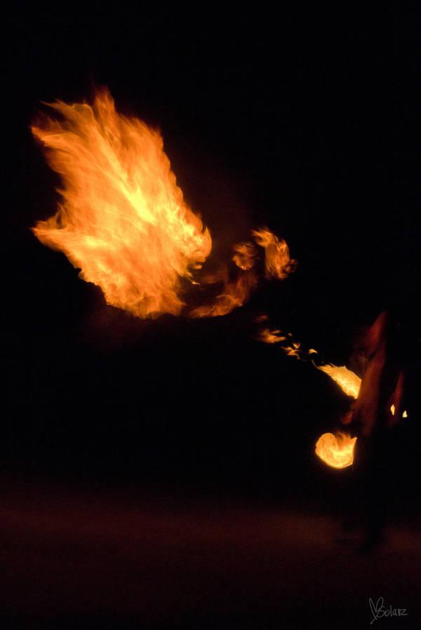 Fireshow III by Yoruki8