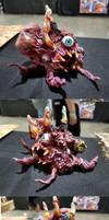 Hydracophora by hawanja