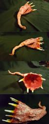 Flesh Slug II by hawanja