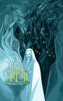 Fright Prayers by yanadhyana