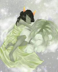 Sleep tight by Self-ClaimedGenious