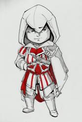 assassino by Self-ClaimedGenious