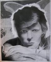 David Bowie - Updated by devolutionisreal