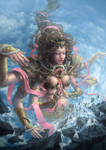 Let's create something -or- Gaia by DoganOztel