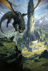 Perismer livre 3 le serviteur d'Askan by DoganOztel