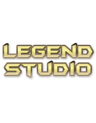 Legend Studio Logo 200x258 by LoneCoder