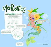 [CLOSED] Mermay: Special Edition Mer-Plotties! by MMXII
