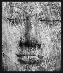 Buddha by Kaereste