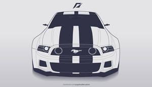 Need For Speed by YogaBudiwCUSTOM