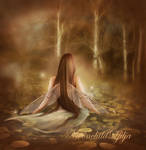 River Lady by moonchild-ljilja