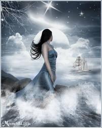 Dream by moonchild-ljilja