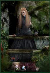 Lost Child by moonchild-ljilja