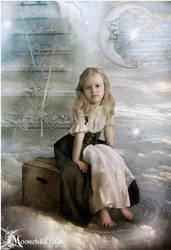 Heaven fantasy by moonchild-ljilja