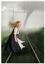 Storm coming.. by moonchild-ljilja