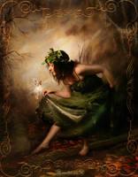 Fairy tales... by moonchild-ljilja