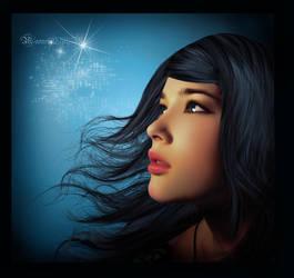 Magic .. by moonchild-ljilja