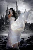 Castle...... by moonchild-ljilja