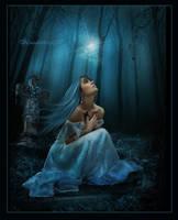Paintful Memories 2... by moonchild-ljilja