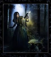 Moonlight..... by moonchild-ljilja