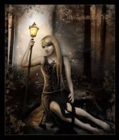 The Mystics Dream.... by moonchild-ljilja