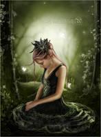 Fairy world.. by moonchild-ljilja