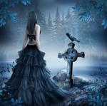 Abandoned dark world by moonchild-ljilja